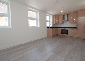 Thumbnail 2 bedroom flat to rent in Mill Street, Bedford