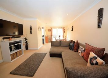 Thumbnail 3 bed terraced house for sale in Durley Avenue, Cowplain, Waterlooville