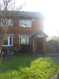 2 bed semi-detached house to rent in Stonehaven, Bolton BL3