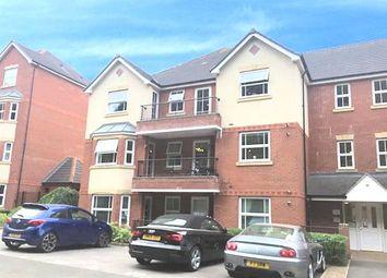 Thumbnail 2 bed flat to rent in Trefoil Gardens, Amblecote, Stourbridge
