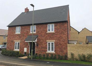 Thumbnail 4 bed property to rent in Elmhurst Way, Carterton