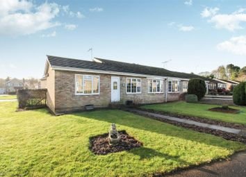 Thumbnail 3 bed semi-detached bungalow for sale in Almond Close, Driffield