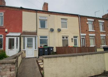 Thumbnail 3 bed terraced house for sale in Blackwell Road, Huthwaite, Sutton-In-Ashfield