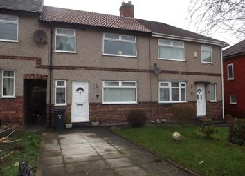 Thumbnail 3 bed terraced house for sale in Whetstone Hey, Great Sutton, Ellesmere Port