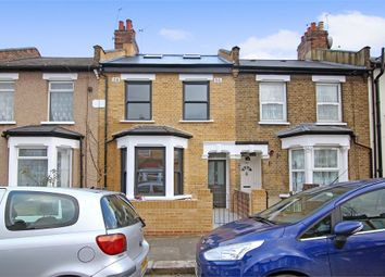 Thumbnail 4 bed terraced house for sale in St John's Road, Walthamstow, London