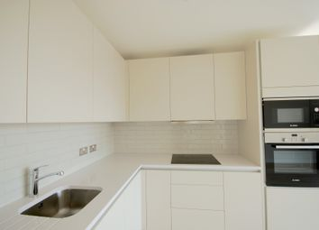 Thumbnail 2 bed flat for sale in Beatrice Place, London