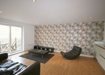 Thumbnail 2 bed flat to rent in Rosegate House, Bow