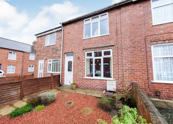 2 bed terraced house for sale in Linton Street, York, North Yorkshire YO26