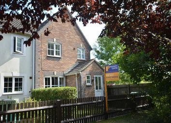 Thumbnail 3 bed end terrace house for sale in Dart Close, Quedgeley, Gloucester