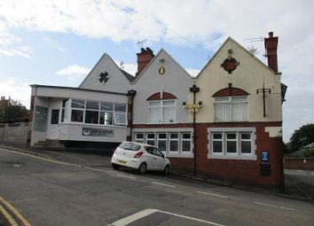 Thumbnail Leisure/hospitality for sale in The Packet Inn, Bescoby Street, Retford, Nottinghamshire