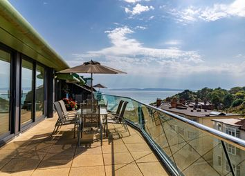 Thumbnail 4 bed flat for sale in The Point, Marina Close, Boscombe Spa, Dorset