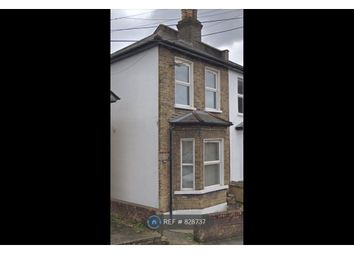 Thumbnail 1 bed terraced house to rent in Bynes Road, South Croydon