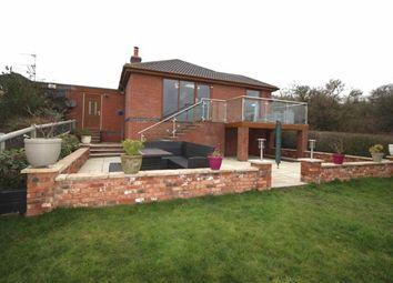 Thumbnail 3 bed bungalow for sale in Wilders Lea Court, Belper, Derbyshire