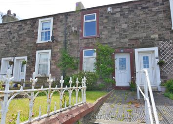 Thumbnail 2 bed terraced house for sale in 58 High Road, Whitehaven, Cumbria