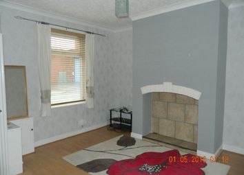 Thumbnail 2 bed terraced house to rent in Queensway, Rochdale