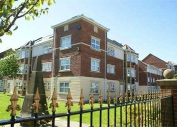 Thumbnail 3 bedroom flat to rent in Louise House, Victoria Court, Royal Courts, Sunderland, Tyne And Wear