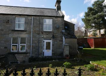 Thumbnail 2 bed flat to rent in Rothbury, Morpeth, Northumberland