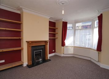 Thumbnail 3 bed terraced house to rent in Linscott Road, Sheffield