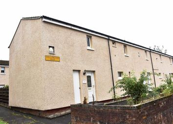 Thumbnail 3 bed end terrace house for sale in 6, Wellington Way, Greenock, Renfrewshire
