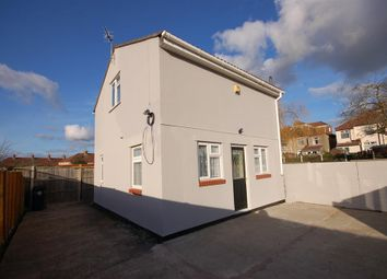Thumbnail Flat to rent in Monks Avenue, Kingswood, Bristol