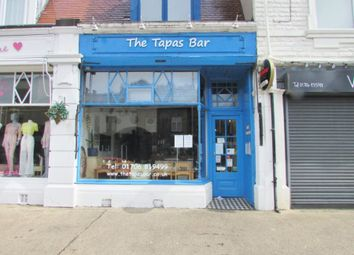 Thumbnail Restaurant/cafe for sale in 54 Patmos, Todmorden