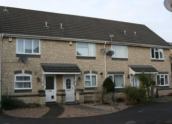 Thumbnail 2 bedroom property to rent in Gregory Mead, Yatton, Bristol