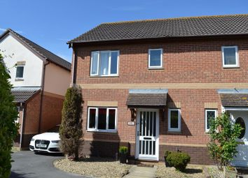 Thumbnail 3 bed semi-detached house for sale in Blaisdon, Locking Castle, Weston-Super-Mare