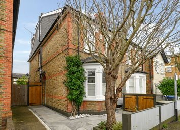 3 bed property for sale in Cleaveland Road, Surbiton KT6