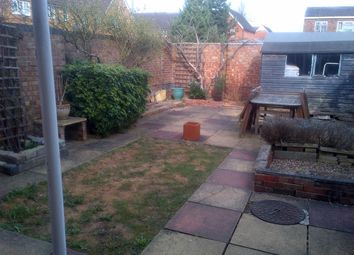 Thumbnail 4 bedroom end terrace house to rent in Amersham Road, Reading