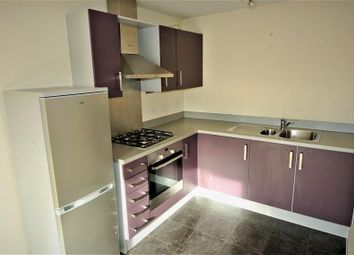 1 bed flat to rent in Harrow Close, Addlestone KT15