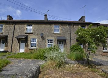 Thumbnail 3 bed terraced house to rent in Linkmead, Stratton-On-The-Fosse, Radstock, Somerset