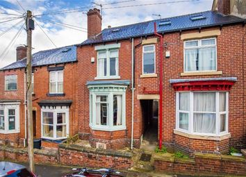 Thumbnail 3 bed terraced house for sale in 23, Guest Road, Hunters Bar