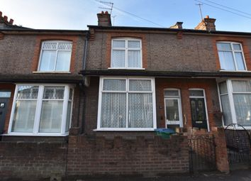 Thumbnail 2 bedroom terraced house for sale in Leavesden Road, North Watford