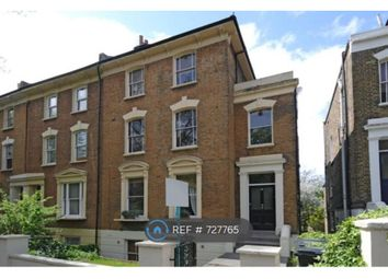 Thumbnail 2 bed flat to rent in D Manor Avenue, London