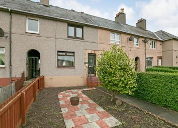 Thumbnail 2 bed terraced house for sale in Castlandhill Road, Rosyth, Dunfermline