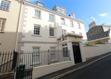 Thumbnail 2 bed flat to rent in Domaine De Beauport, Hauteville, St. Peter Port, Guernsey