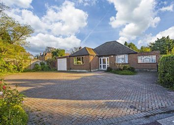 Thumbnail 3 bed detached bungalow for sale in Essendene Close, Caterham