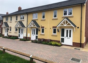 Thumbnail 2 bed terraced house for sale in Plot 22, The Halt, Cam, Dursley, Glos