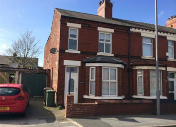 Thumbnail 3 bed end terrace house to rent in Marshalls Cross Road, St. Helens