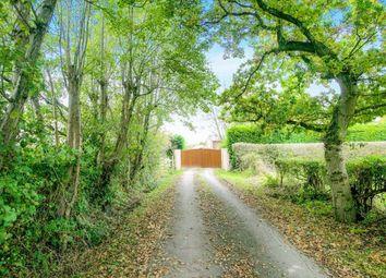 Thumbnail Land for sale in Beswicks Lane, Alderley Edge, Cheshire