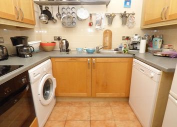Thumbnail 1 bed flat to rent in Theatre Building, Bow