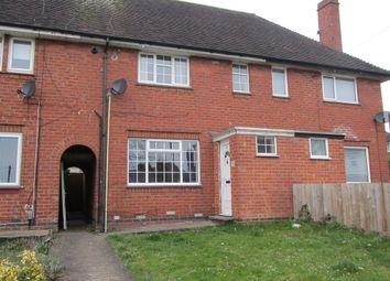 2 bed property to rent in Hastings Road, Kingsthorpe, Northampton NN2