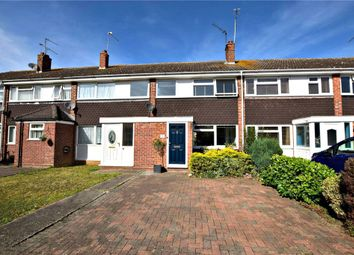 Thumbnail 3 bed terraced house for sale in Sparkey Close, Witham, Essex
