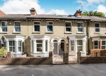3 bed terraced house for sale in St. Andrews Terrace, Crabble Avenue, Dover, Kent CT17