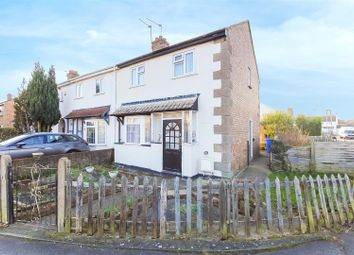 Thumbnail 3 bed end terrace house for sale in Vale Road, Windsor