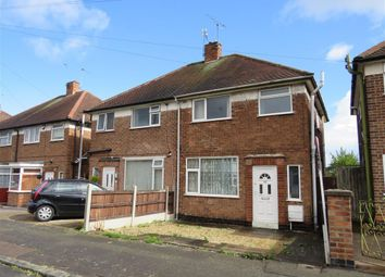 Thumbnail 3 bed property to rent in Havencrest Drive, Leicester