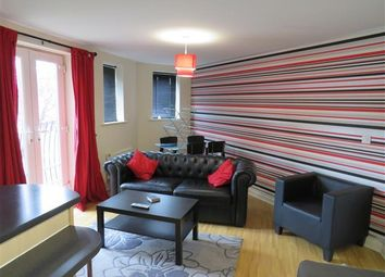 Thumbnail 2 bedroom flat to rent in Brinsford Road, Wolverhampton