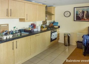 Thumbnail 1 bed flat to rent in Augustine Bell Tower, Pancras Way, Bow