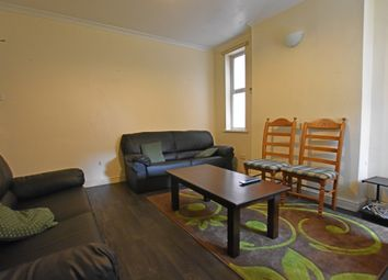 Thumbnail 6 bed terraced house to rent in Faraday Road, Nottingham