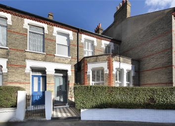 Thumbnail 4 bed terraced house for sale in Blandfield Road, Clapham South, London